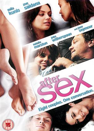 After Sex Online DVD Rental