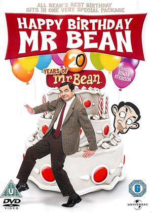Happy Birthday Mr Bean Online DVD Rental