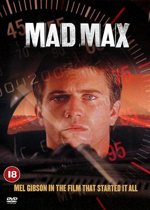Rent Mad Max Online DVD Rental