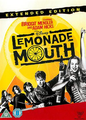 Lemonade Mouth Online DVD Rental