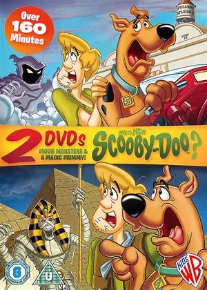 Rent Scooby-Doo: What's New Scooby-Doo?: Vol.3 and 4 Online DVD Rental