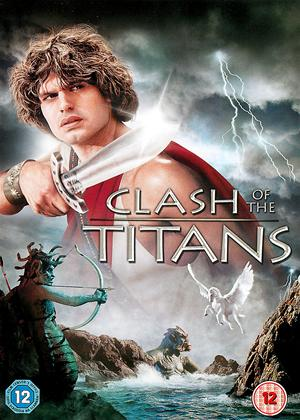 Clash of the Titans Online DVD Rental