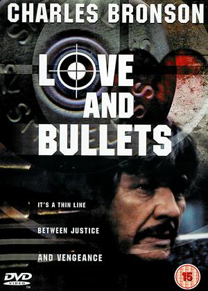 Love and Bullets Online DVD Rental