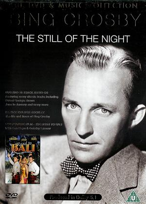 Bing Crosby: The Still of the Night / Road to Bali Online DVD Rental