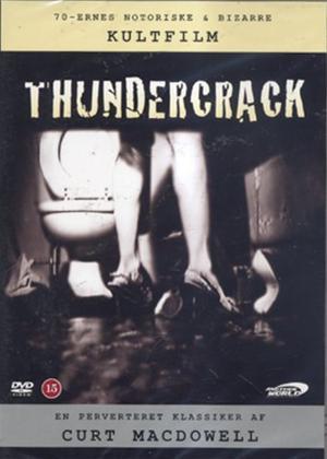 Rent Thundercrack! Online DVD Rental