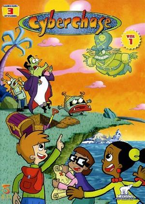 Rent Cyberchase: Series Online DVD Rental