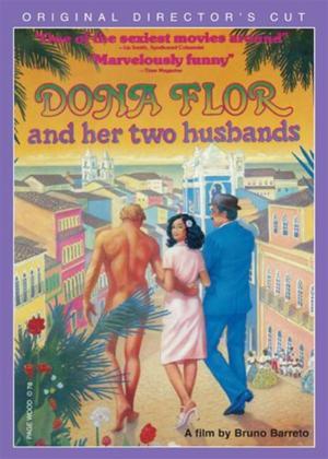 Rent Dona Flor and Her Two Husbands (aka Dona Flor e Seus Dois Maridos) Online DVD Rental