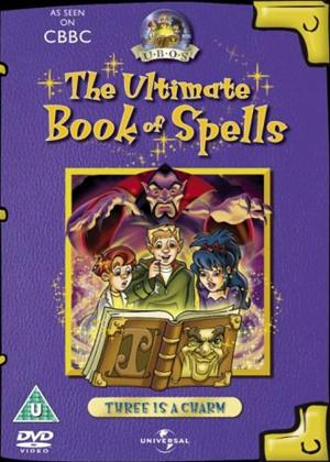 The Ultimate Book of Spells: Vol.1 Online DVD Rental