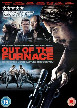 Out of the Furnace Online DVD Rental