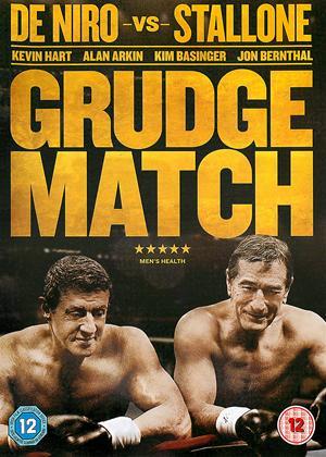 Rent Grudge Match Online DVD Rental