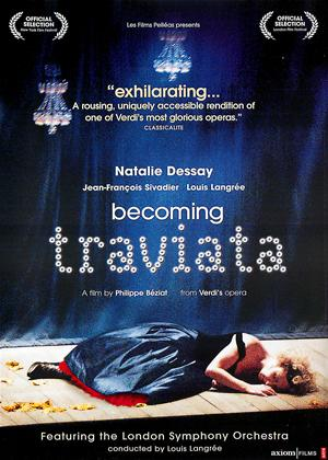 Becoming Traviata Online DVD Rental