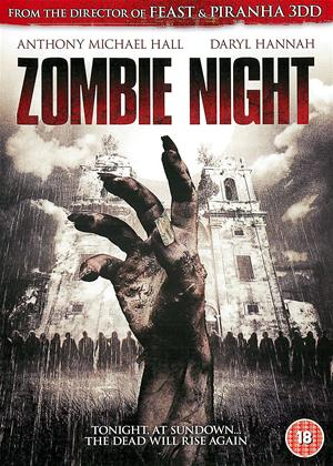 Zombie Night Online DVD Rental