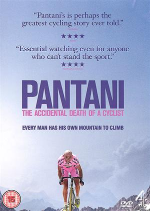 Pantani: The Accidental Death of a Cyclist Online DVD Rental
