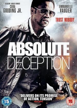 Absolute Deception Online DVD Rental
