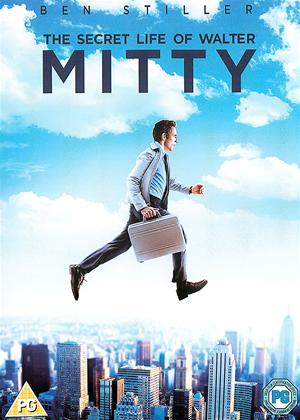 The Secret Life of Walter Mitty Online DVD Rental