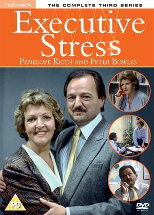 Rent Executive Stress: Series 3 Online DVD Rental