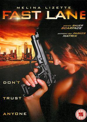 Fast Lane Online DVD Rental