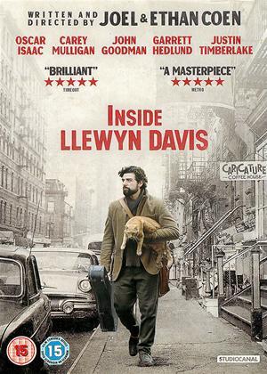 Inside Llewyn Davis Online DVD Rental