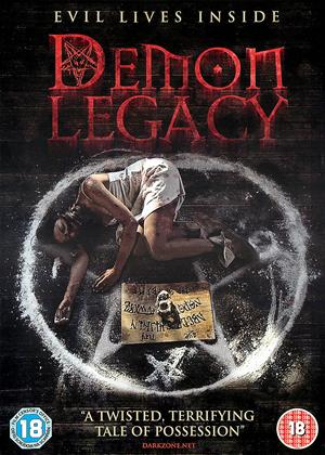 Demon Legacy Online DVD Rental