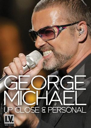 Rent George Michael: Up Close and Personal Online DVD Rental