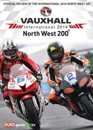 Rent North West 200: Offical Review 2014 Online DVD Rental