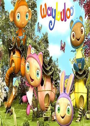 Waybuloo: Jumpybug and Eight Other Stories Online DVD Rental