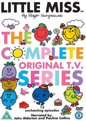 Rent Little Miss: Complete Series Online DVD Rental