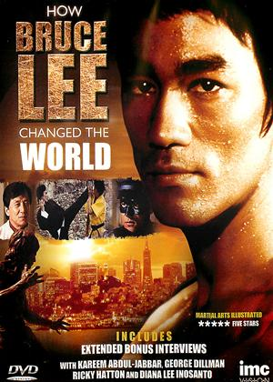 Rent How Bruce Lee Changed the World Online DVD Rental