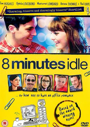 Rent 8 Minutes Idle Online DVD Rental