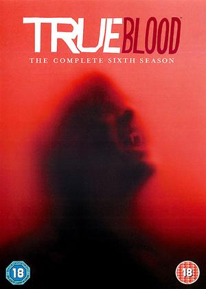 True Blood: Series 6 Online DVD Rental