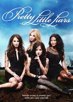 Pretty Little Liars Online DVD Rental