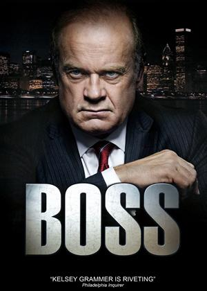 Boss Series Online DVD Rental