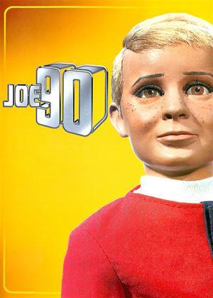 Joe 90 Online DVD Rental