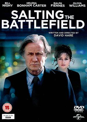 Salting the Battlefield Online DVD Rental