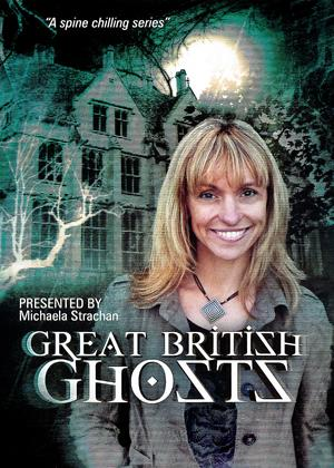 Great British Ghosts Online DVD Rental