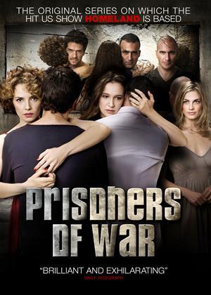 Prisoners of War Online DVD Rental