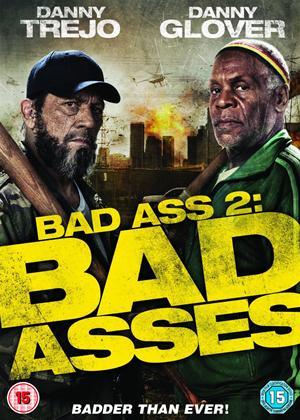 Bad Ass 2: Bad Asses Online DVD Rental