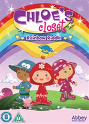 Chloe's Closet: Rainbow Riddle Online DVD Rental
