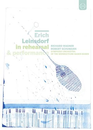 Rent Erich Leinsdorf: In Rehearsal and Performance Online DVD Rental