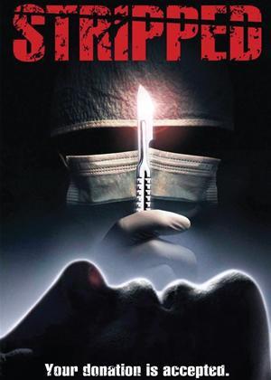 Rent Stripped Online DVD Rental