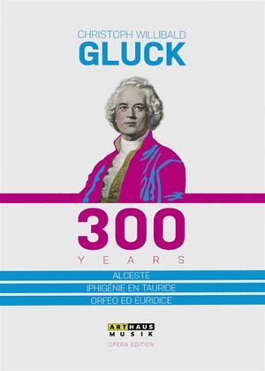 Gluck: 300 Years Online DVD Rental