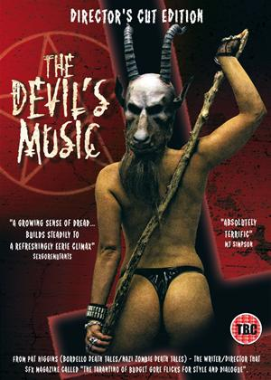 The Devil's Music Online DVD Rental
