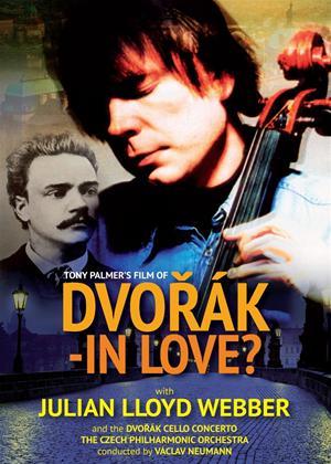 Rent Dvorák - In Love? Online DVD Rental