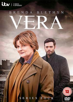 Vera: Series 4 Online DVD Rental
