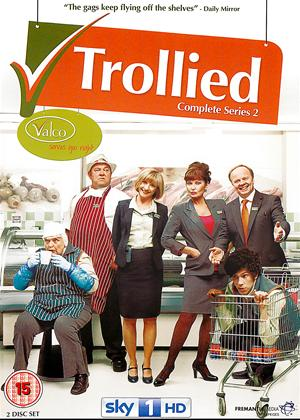 Rent Trollied: Series 2 Online DVD Rental