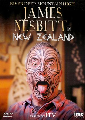River Deep, Mountain High: James Nesbitt in New Zealand Online DVD Rental