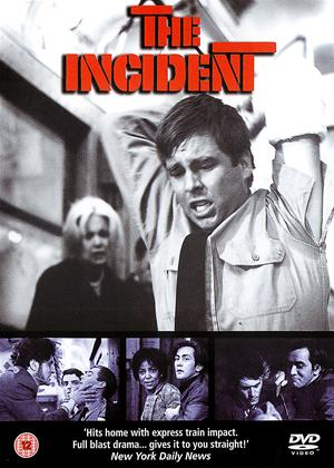 Rent The Incident Online DVD Rental