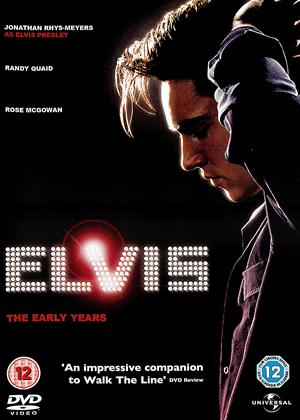 Elvis: The Early Years Online DVD Rental