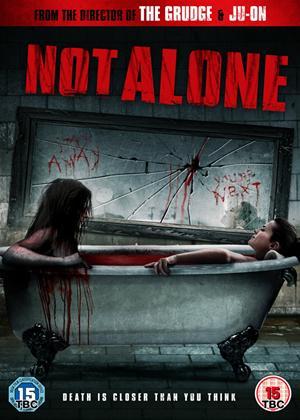 Rent Not Alone Online DVD Rental