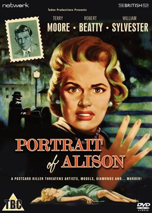 Portrait of Alison Online DVD Rental